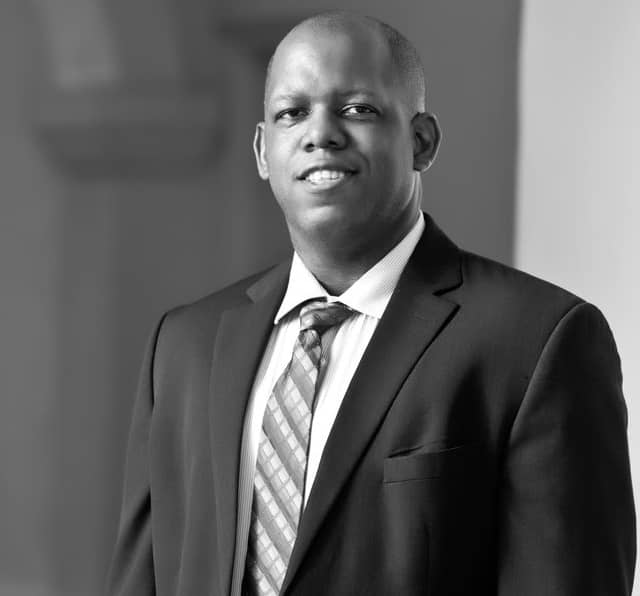 George C. Missick Principal Attorney