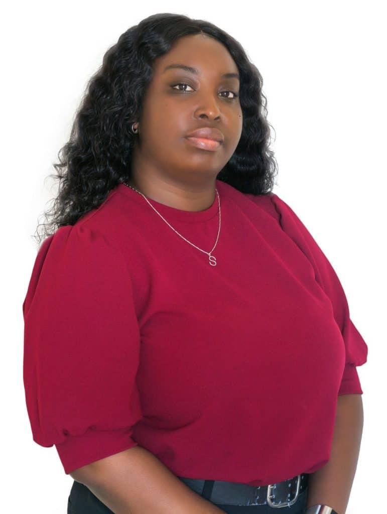 Sheniqua Taylor