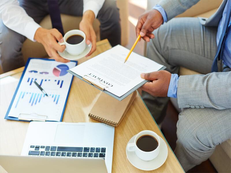 Corporate Services in Turks & Caicos Islands