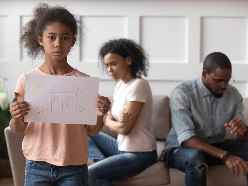 Divorce - Law Firm in Turks & Caicos Islands