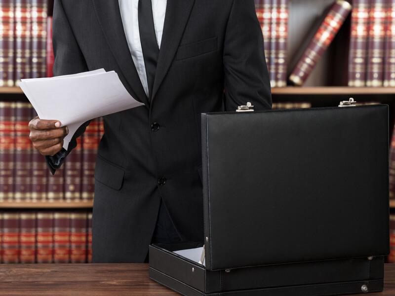 Litigation in Turks & Caicos Islands