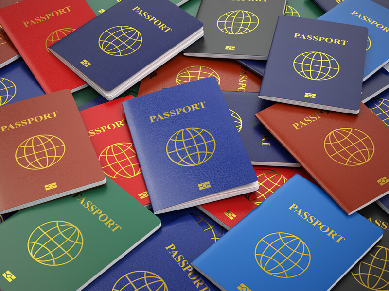 Immigration in Turks & Caicos Islands - Geordins Law Firm