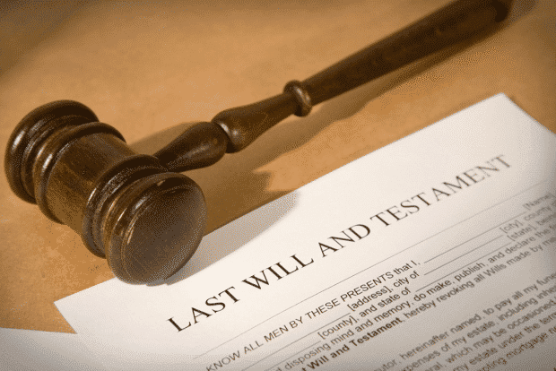 Making A Will in Turks & Caicos Islands