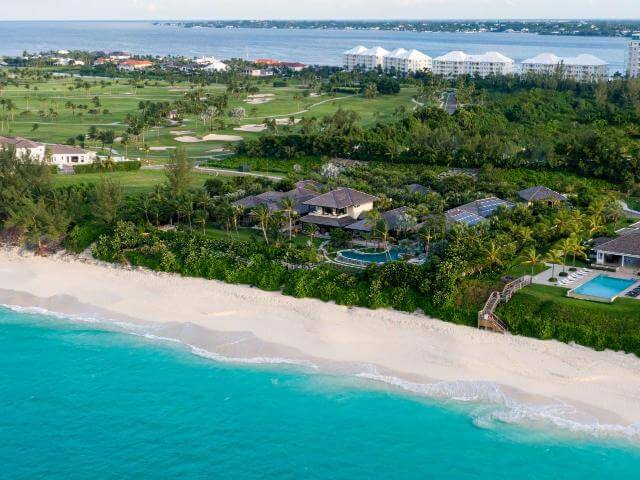 Real Estate Development And Construction in Turks & Caicos Islands